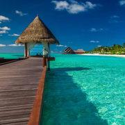האיים המלדיביים - תכירו את הגן עדן